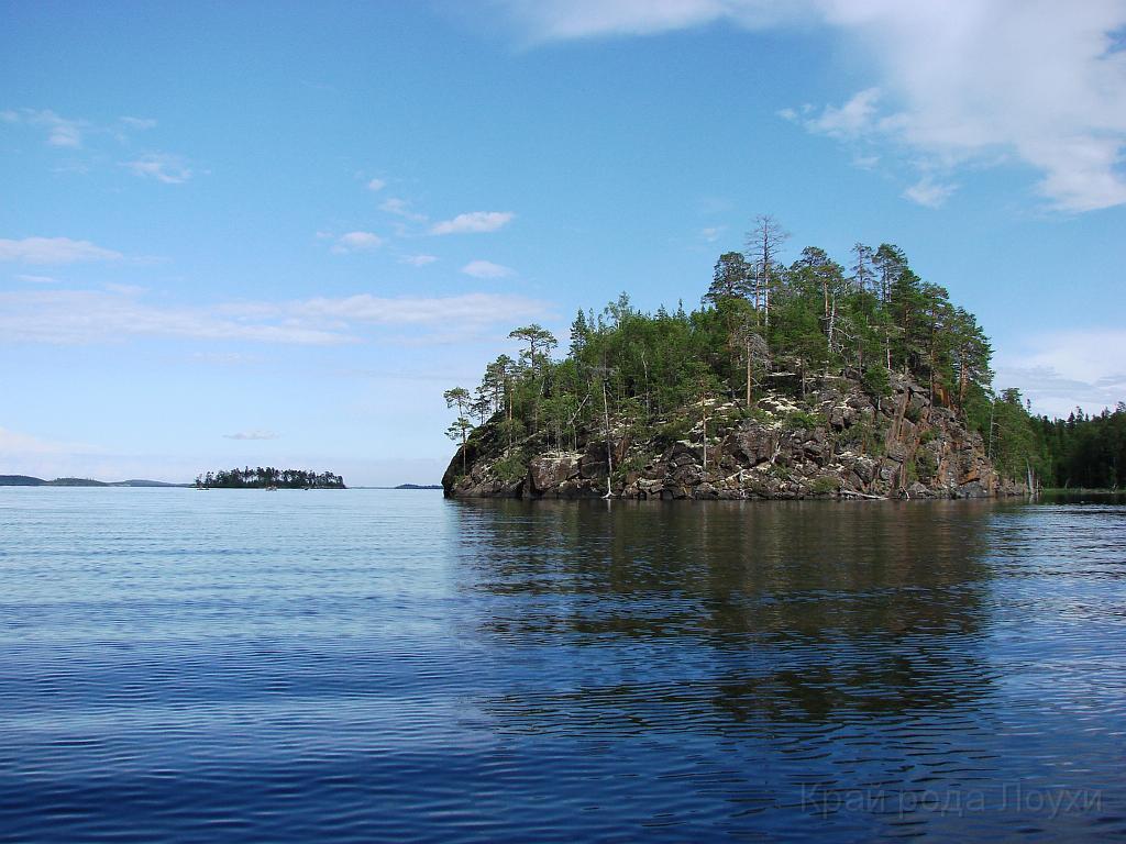 вехкозеро рыбалка